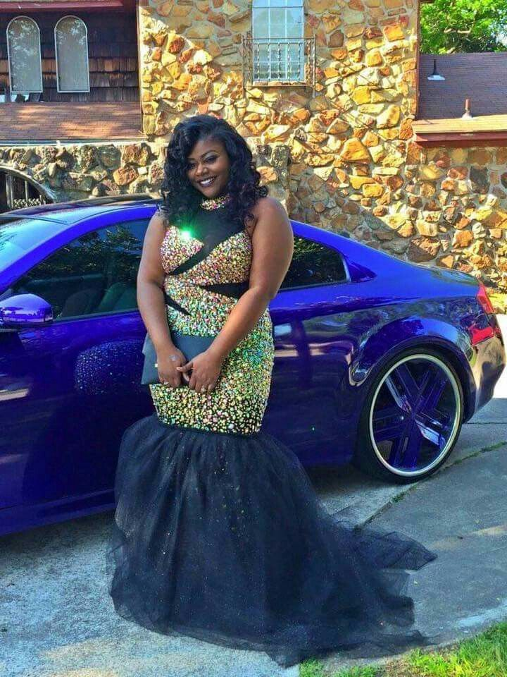 10 best thick girl prom images on Pinterest  Curvy style