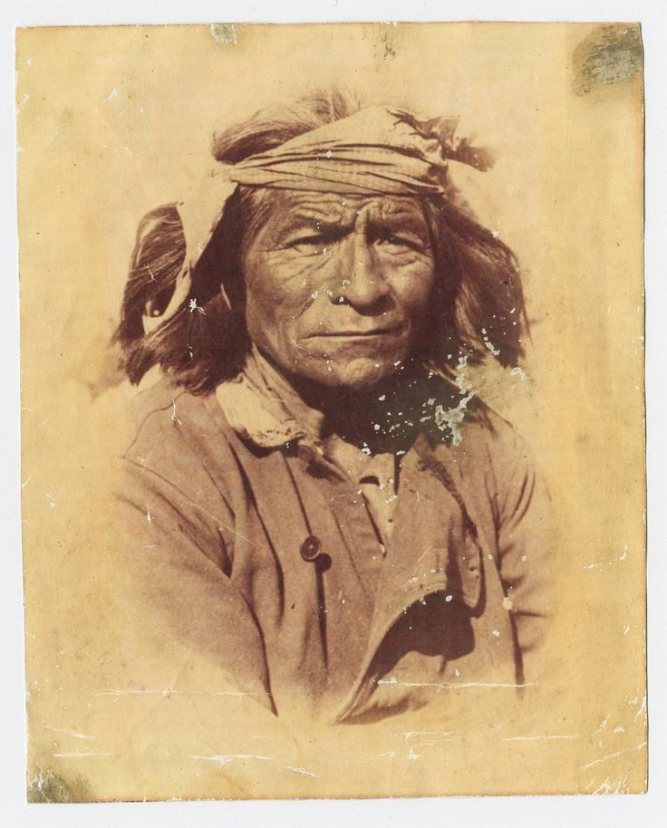 geronimo single men General nelson miles and the expedition to capture geronimo facebook naiche and 34 other men he halted and waited as the americans came forward in single.