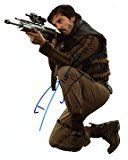 #8: Diego Luna (Rogue One  A Star Wars Story) 810 Male Celebrity Photo Signed In-Person