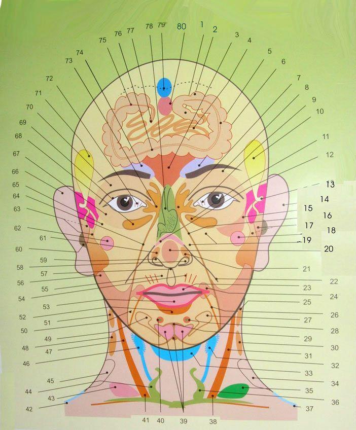 Sensacional: a acne que aparece no seu rosto revela o problema de saúde que você tem | Cura pela Natureza