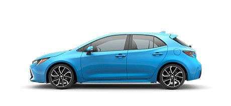 Find A New Corolla Hatchback At Toyota Dealership Near You Or Build And Price Your Own Hb