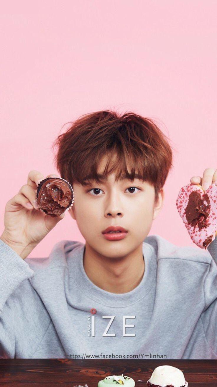 유선호 Yoo SeonHo SeonHo Produce101season2 Produce101 P101ss2 P101s2 lockscreen lockscreen