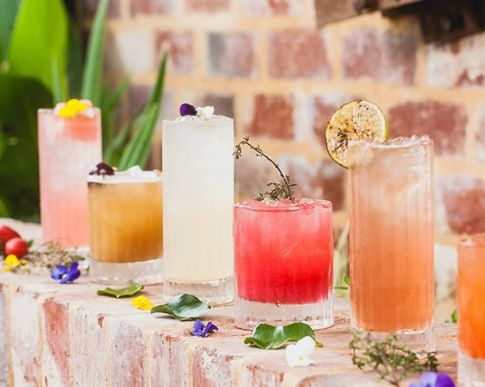 Perth's Best New Bars Of 2016 with restaurants