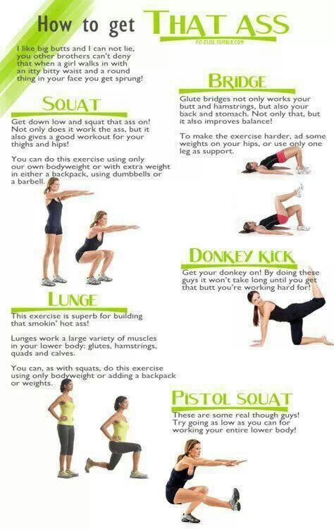 Exercise for lower body #fit