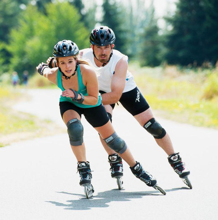 Tienda para patines de linea. Fitness, velocidad y muchisimo mas. Patinaje en linea esta moderno. http://www.rollsport.de/index.php/es