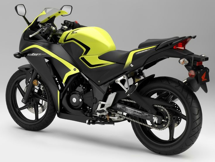 2016 Honda CBR300R Review of Specs / HP / MPG / Price MSRP + More on Honda's 2016 CBR 300 Sport Bike / Motorcycle. 2016 CBR300R vs R3 & Ninja 300 Comparison at www.HondaProKevin.com