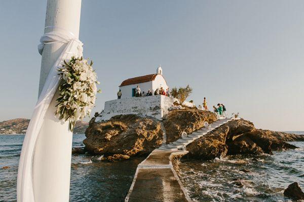 Ρομαντικος destination γαμος στην Λερο |Clair & Fred  See more on Love4Weddings  http://www.love4weddings.gr/destination-wedding-leros/  Photography by Theodoros Chliapas   http://www.theodoroschliapas.com/