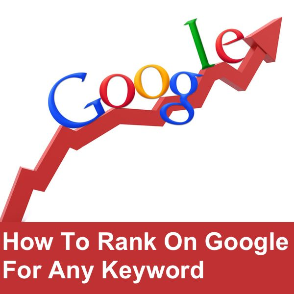 how to get your website higher on google