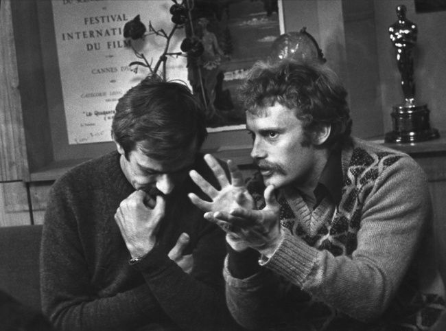 Speaking from the heart Mikhalkov and DOlbrychski 1970