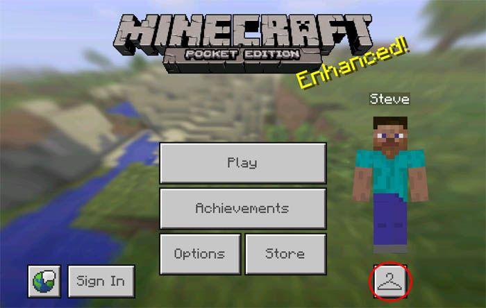 Minecraft Pe 1 15 0 51 Beta Apk Minecraft Pocket Edition Pocket Edition Minecraft Pe