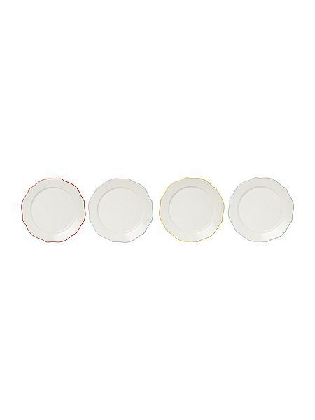 Bronte dinner plates set of 4