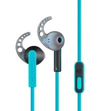 Urbanista Rio Sports Earphones with GoFit - Coral island