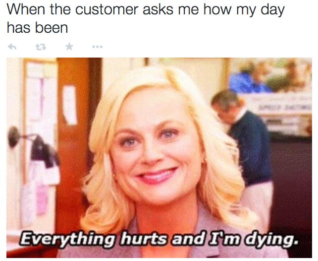 25 Pictures That Will Give Retail Workers Intense Flashbacks