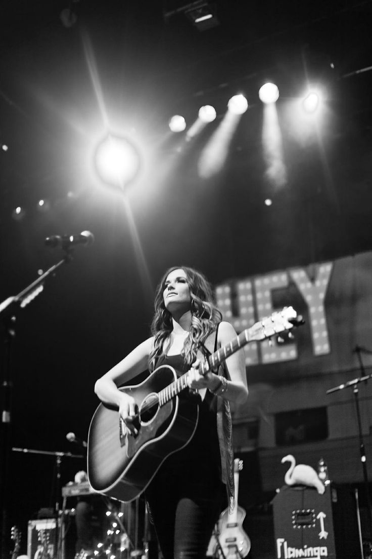 Kacey Musgraves -  February 09, 2014 @ The Van Andel Arena - Opened for Lady A, Take Me Down Town Tour