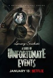 Watch now A Series of Unfortunate Events online for free, no wating time, no money needed !