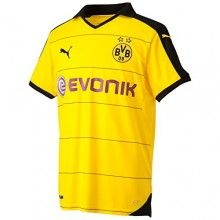 Camiseta Puma Club Fútbol Borussia Dortmund