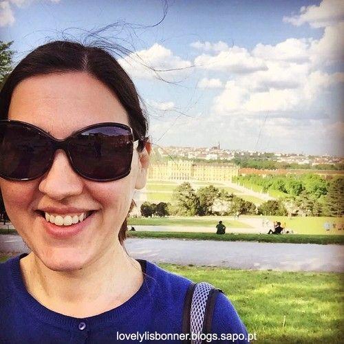 Viena - A minha visita ao Palácio de Shonbrunn e aos seus maravilhosos jardins.