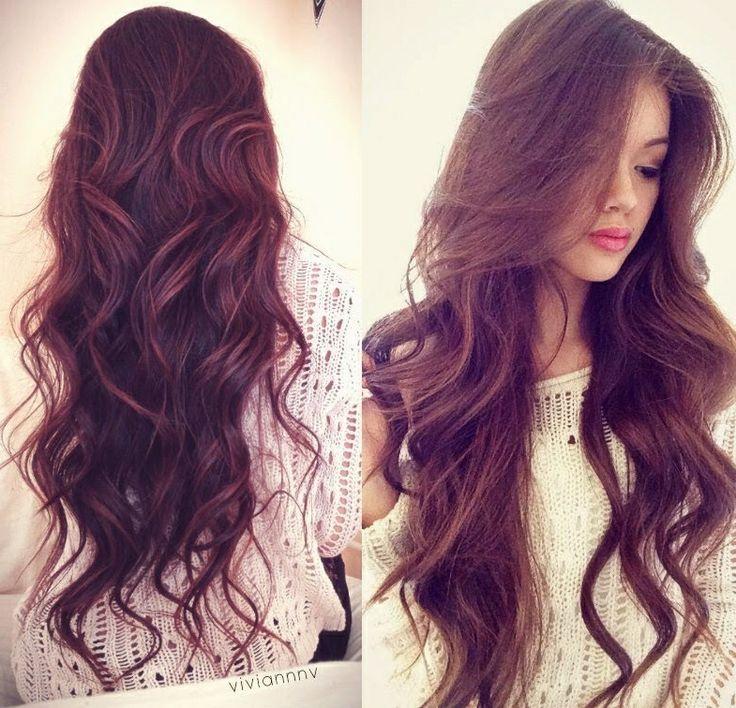 @barbphythian || Vivian vo farmer (the youtuber who has the most beautiful hair) Viviannv