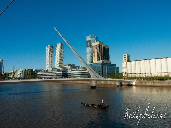 Puerto Madero, Bs As Argentina