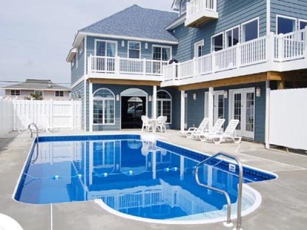 43 best luxury swimming pools siebert realty sandbridge beach virginia beach va images on for Luxury holiday rentals ireland swimming pool