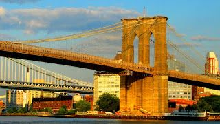 The Compleat Traveller: NYC Days 29 & 30: In Which I Do The Usual; Plus We...