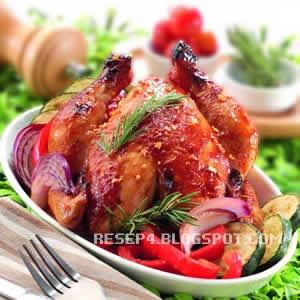 Resep Ayam Panggang Kecap - http://resep4.blogspot.com/2013/05/resep-ayam-panggang-kecap.html Resep Masakan Indonesia