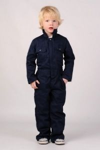 Stoere overall