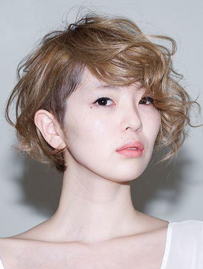 DaB   hair salon at omotesando daikanyama - STYLE 13 STYLE: SHORT OTHER