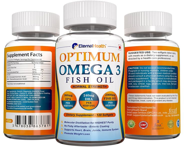 1000 ideas about omega 3 epa dha on pinterest omega 3 for Fish oil pills for weight loss
