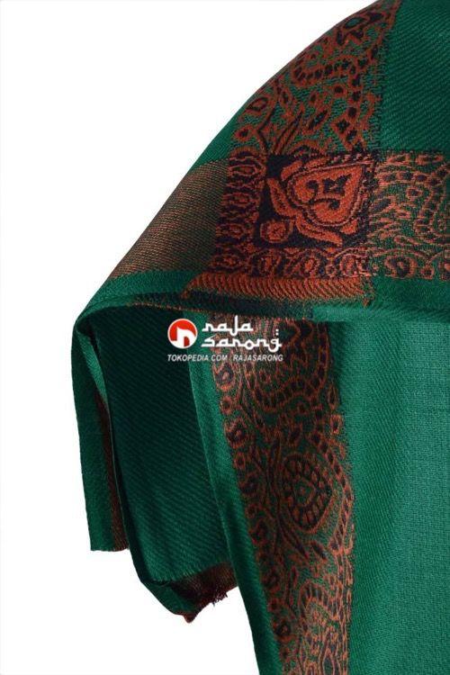 Jual Kain Sorban Surban Almas Tri Star Import India #ALTS-001 - Raja Sarong | Tokopedia