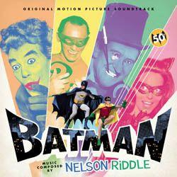 Batman: The Movie - 1966