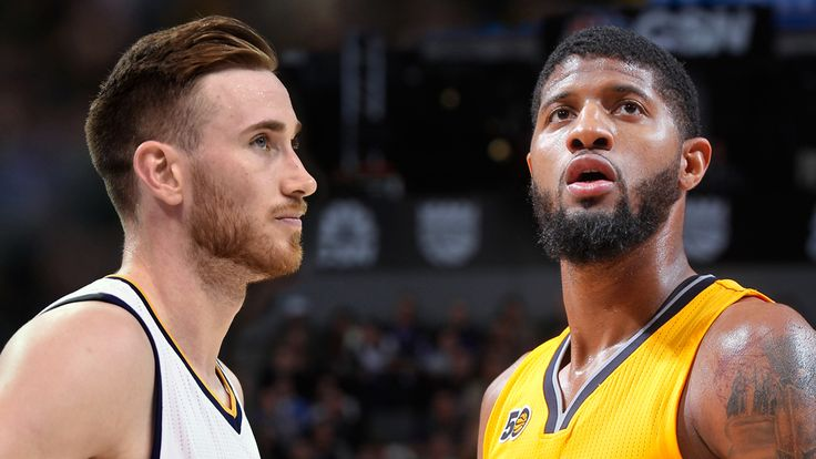 Report: Celtics Working To Acquire Gordon Hayward and Paul George