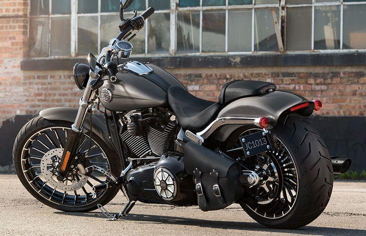 Компания Harley-Davidson отметила небольшой спад п…