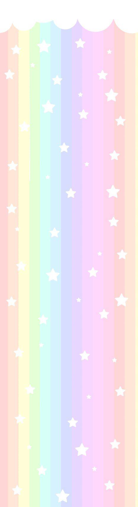 PASTEL STARS •