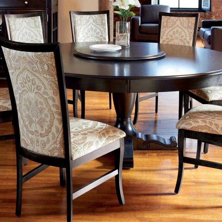 Round Kitchen Table With Leaf 25+ best round kitchen table sets ideas on pinterest | corner nook