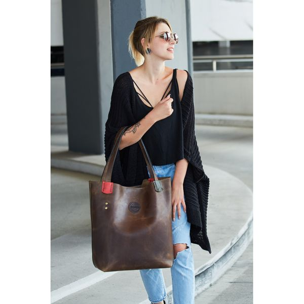 PRODUCTS :: WOMEN :: ACCESSORIES :: Bags and handbags :: Shoulder bags :: Zuza Vintage Brąz