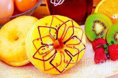 Ramelan Samian - Donuts