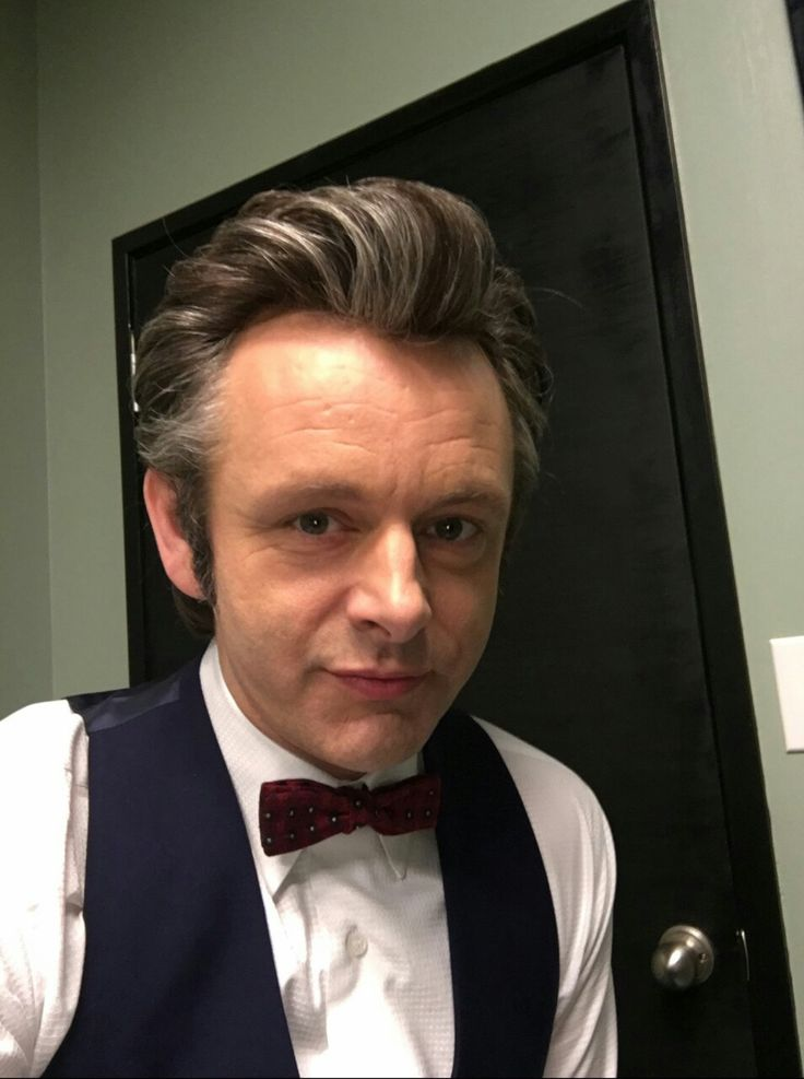 michael sheen | Tumblr