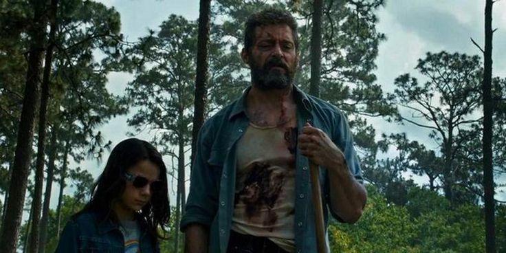 Alasan Wolverine Tak Lagi Kuat di Film Logan