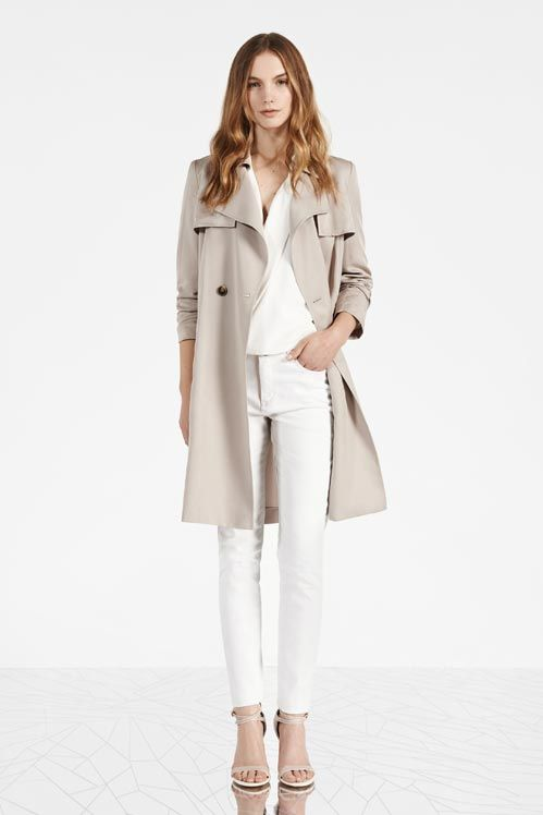 Reiss Spring/Summer Womenswear Lookbook - Look 13