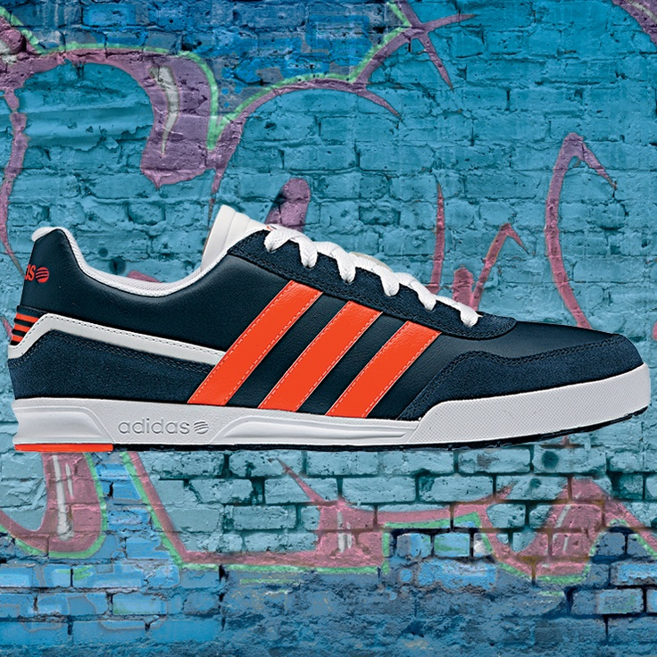 Adidas men's Neo Tango sneakers