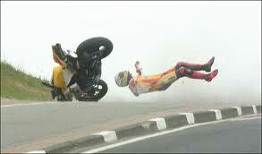 Guy martin crash