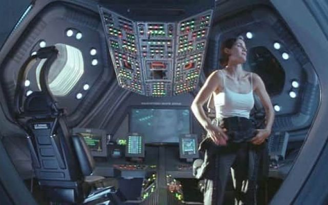 12 Film da riscoprire dedicati al pianeta Marte #film #fantascienza