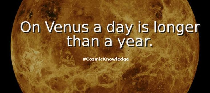 Space Fact #4  #SpaceFact #CosmicKnowledge
