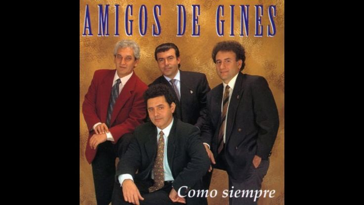 Amigos de Gines - Por el camino de vuelta #sevillanas
