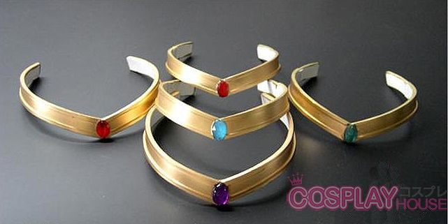 Sailor Moon Cosplay Headband