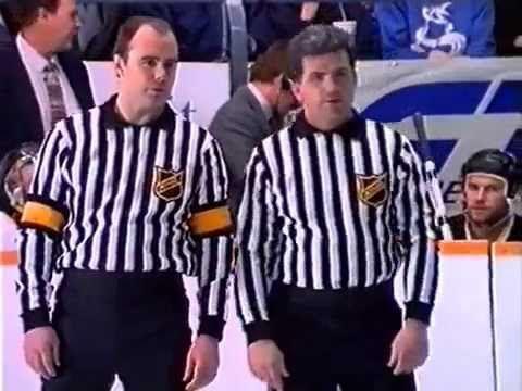 Snickers Werbung Eishockey 1999