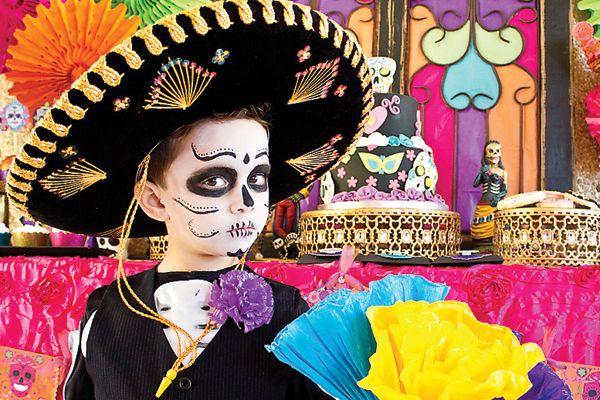 Dia de los Muertos Events in Los Angeles, CA