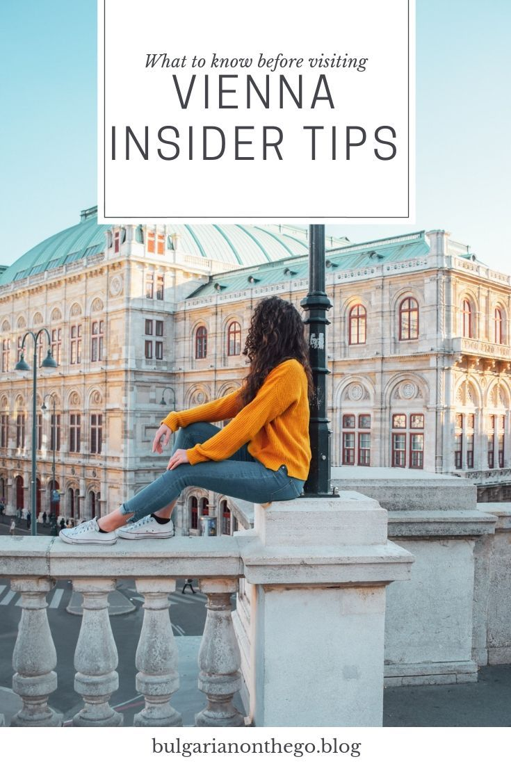 Vienna Is One Of Those Destinations That Doesn T Have A Go To Season It S Incredible All Year Round If You Vienna Travel Vienna Travel Guide Austria Travel