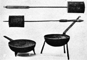 Early American Coffee Roasters